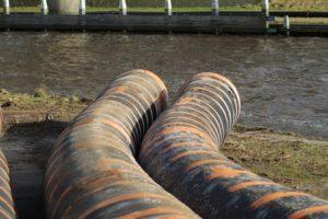 vantaggi di un impianto di trattamento acque