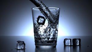 Demineralizzare l'acqua